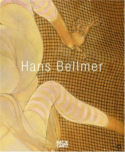 Hans Bellmer: Agnès de la