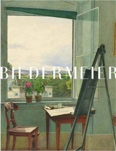 9783775717960: Biedermeier: The Invention of Simplicity
