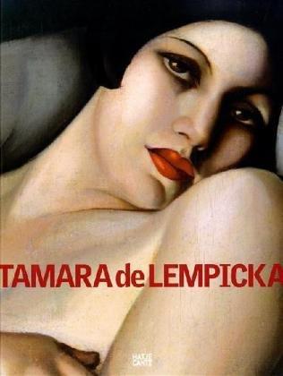 9783775717984: Tamara de Lempicka: Femme fatale des Art déco ++ special price ++