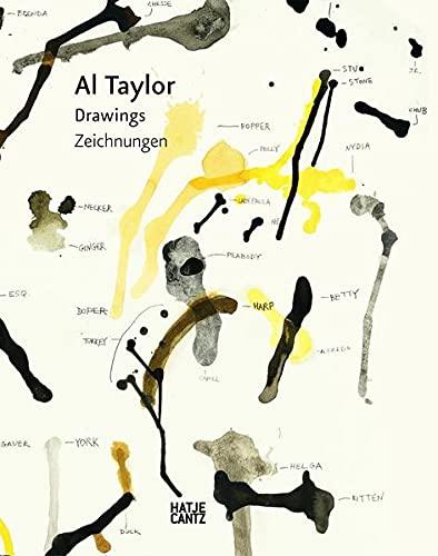 9783775718097: Al Taylor: Drawings