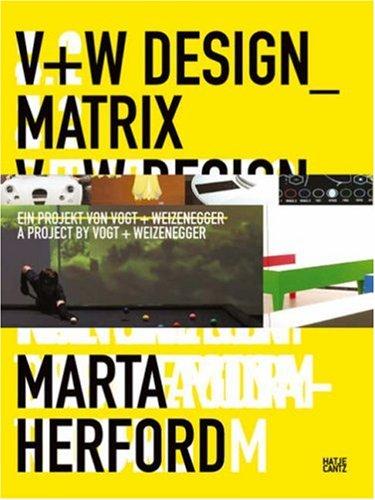 9783775718134: V + W Design Matrix