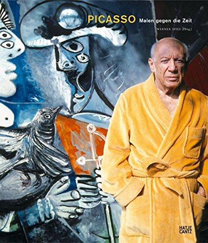 9783775718318: Picasso: malen gegen die Zeit