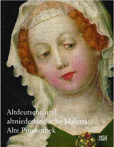 Altdeutsche und Altniederländische Malerei: Alte Pinakothek