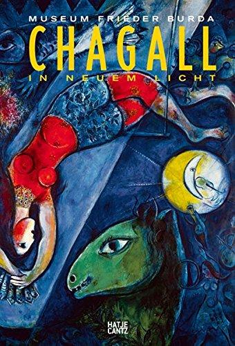 Chagall: In neuem Licht +special price+: Burda