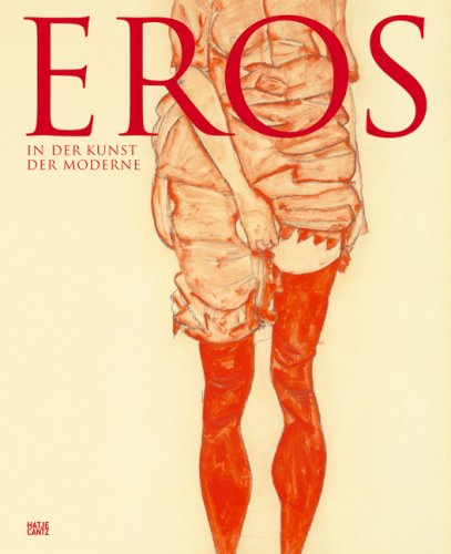 9783775718578: Eros in Der Kunst