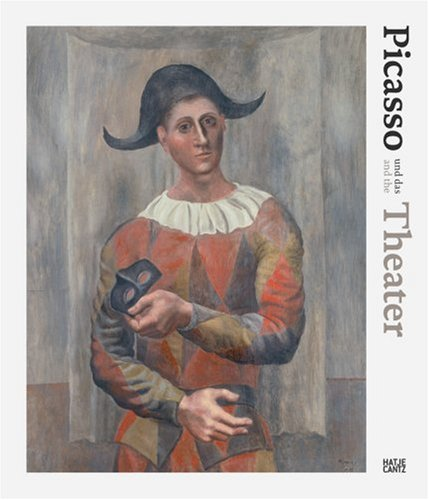 9783775718721: Picasso and the Theatre