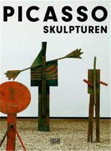 9783775718899: Picasso Skulpturen /Allemand