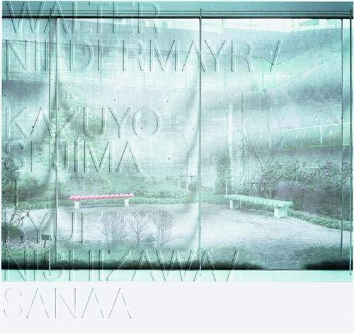 Walter Niedermayr / Kazuyo Sejima + Ryue: Moritz Küng Sanaa