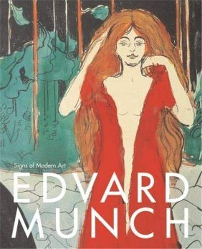 9783775719131: Edvard Munch Signs of Modern Art /Anglais