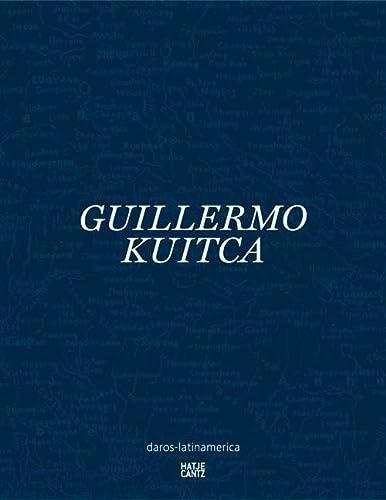 Guillermo Kutica. (Text in English & Spanish): eds. Hans-Michael Herzog