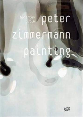 9783775719599: Peter Zimmermann: Painting