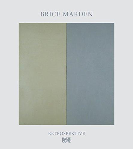 9783775719650: Brice Marden-Retrospektive