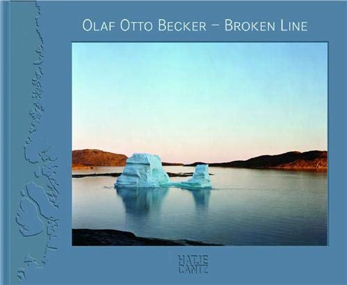 Olaf Otto Becker - Broken Line: Greenland: Gerry Badger, Christoph