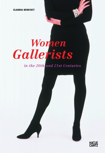 9783775719759: Women Gallerists: in the 20th and 21st Centuries