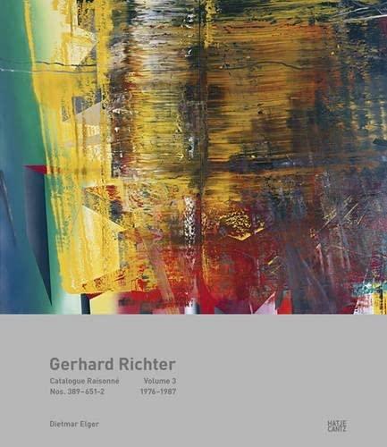 Gerhard Richter Catalogue Raisonne