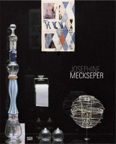 9783775719865: Josephine Meckseper (German and English Edition)