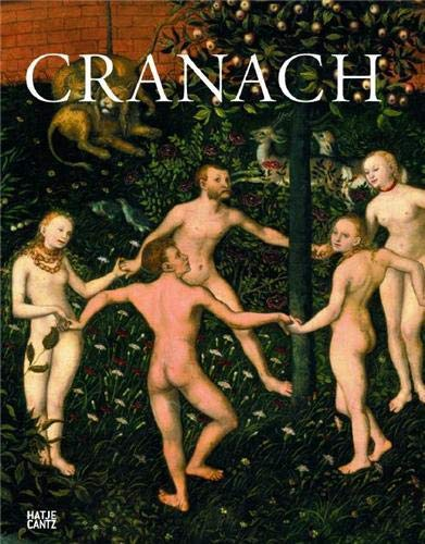 Cranach der Ältere.: Bodo Brinkmann