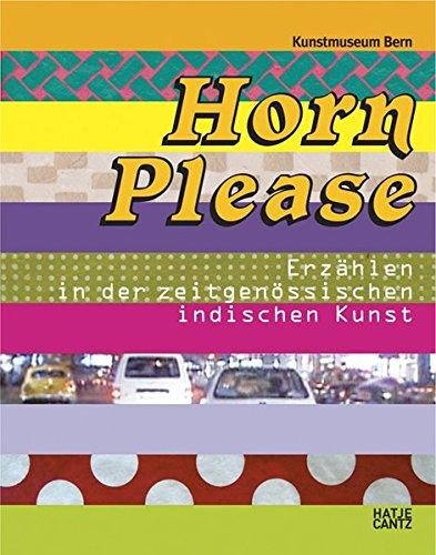 horn please erzählen in der zeitgenössischen indischen: matthias frehner, bernhard