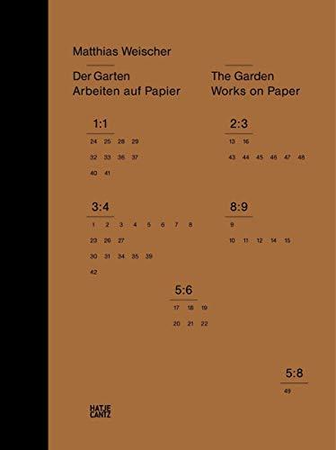 Matthias Weischer: The Garden: Works on Paper: Holler, Wolfgang