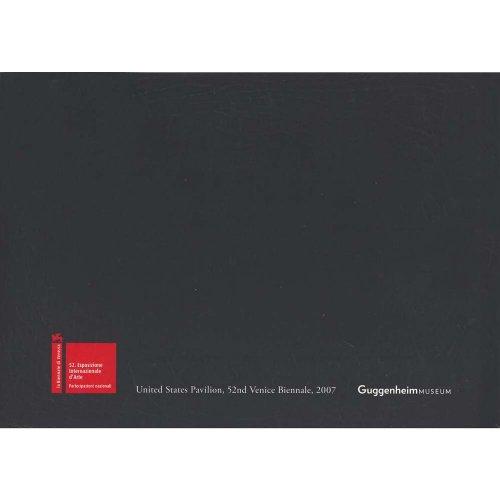 9783775720601: Felix Gonzalez-Torres America /Anglais