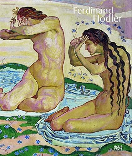 9783775720632: Ferdinand Hodler