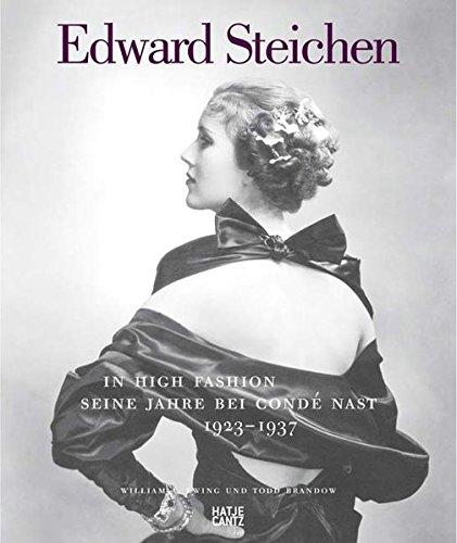 Edward Steichen: In High Fashion, Seine Jahre: Bezzola, Tobia