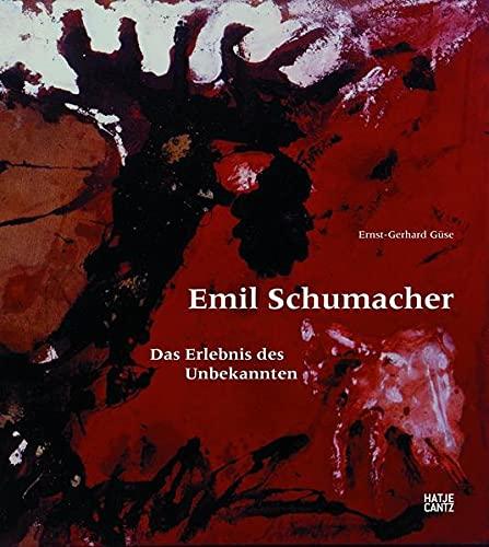 Emil Schumacher: Ernst-Gerhard Güse