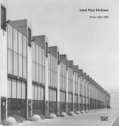 Josef Paul Kleihues: Unknown.