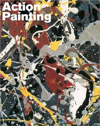 Action Painting - Robert Fleck