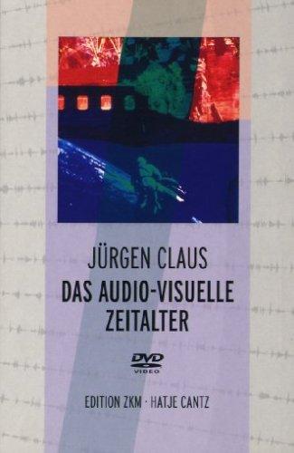 9783775721172: Jürgen Claus - Das audio-visuelle Zeitalter [Alemania] [DVD]