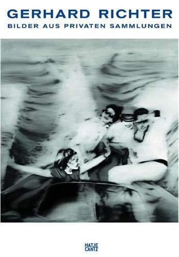 9783775721363: Gerhard Richter: Bilder aus privaten Sammlungen