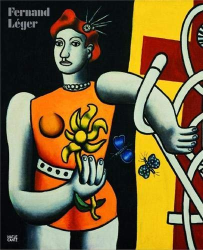 Fernand Léger: Paris-New York (9783775721615) by Yve-Alain Bois; Raphaël Bouvier; Christian Derouet