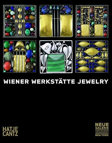 Wiener Werkstätte Jewelry: Staggs, Janis
