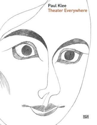 9783775721851: Paul Klee: Theater Everywhere