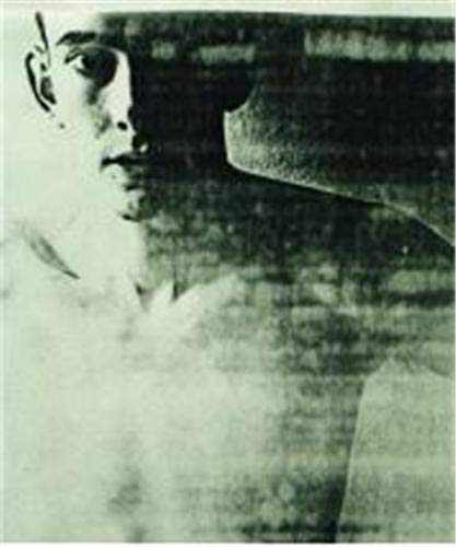 Wolfgang Tillmans: Jager, Joachim