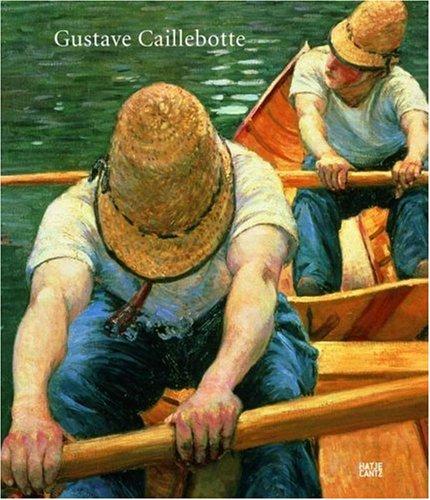 9783775721929: Gustave Caillebotte