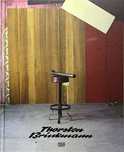 9783775722056: Thorsten Brinkmann /Anglais/Allemand