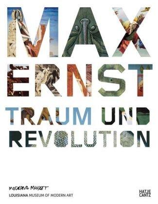 Max Ernst: Traum und Revolution [Gebundene Ausgabe]Ludger: Ludger Derenthal (Autor),