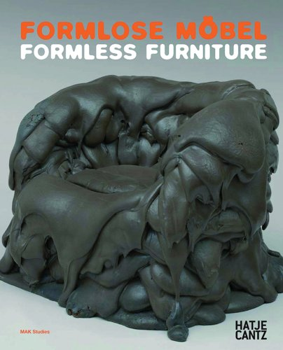 Formlose Mobel/Formless Furniture: Peter Noever, Sebastian