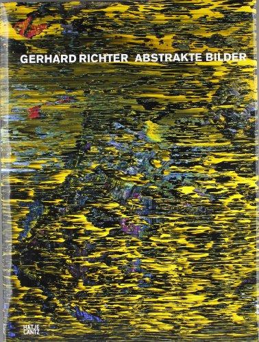 9783775722483: Gerhard Richter: Abstrakte Bilder