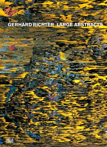 Gerhard Richter Large Abstracts