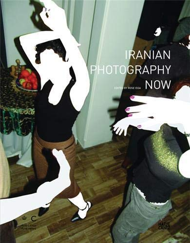 Iranian Photography Now: Issa, Rose