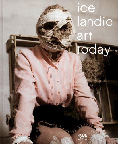 9783775722957: Icelandic Art Today