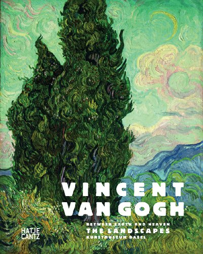 Van Gogh - Between Earth and Heaven - the Landscapes