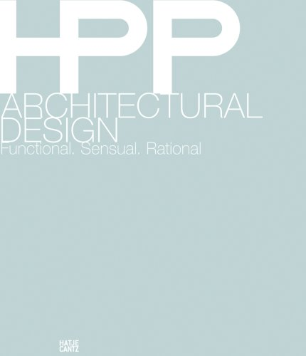 9783775723077: HPP Architects: Approaches