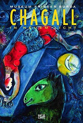 Chagall: In neuem Licht +special price+