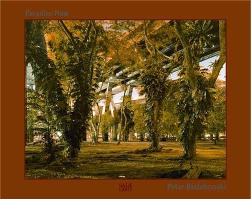 Peter Bialobrzeski: Paradise Now: Ruhle, Alex