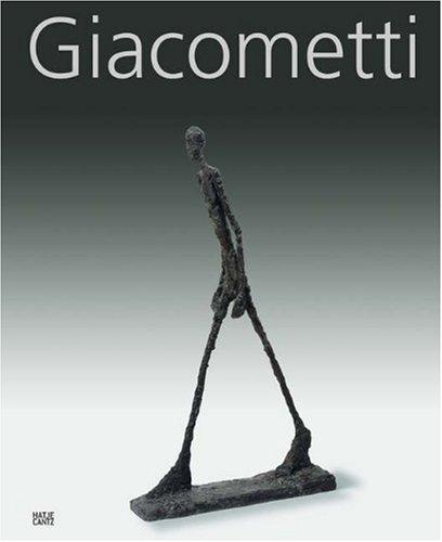 9783775723480: Giacometti