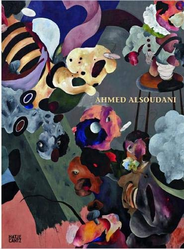 9783775723589: Ahmed Alsoudani (German and English Edition)