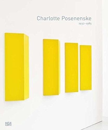 Charlotte Posenenske. 1930-1985 Renate Wiehager and Burkhard B.